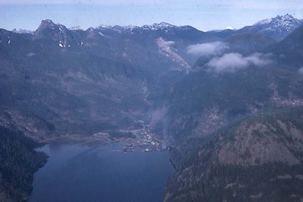 Haunted Locations on Vancouver Island - Living ...